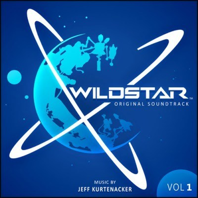 wildstar soundtrack