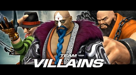 teamvillains