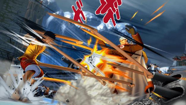 Luffy-3
