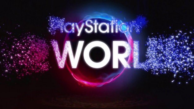 PlayStation Worlds