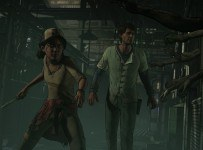 Clementine, Javier, Walking Dead Season 3