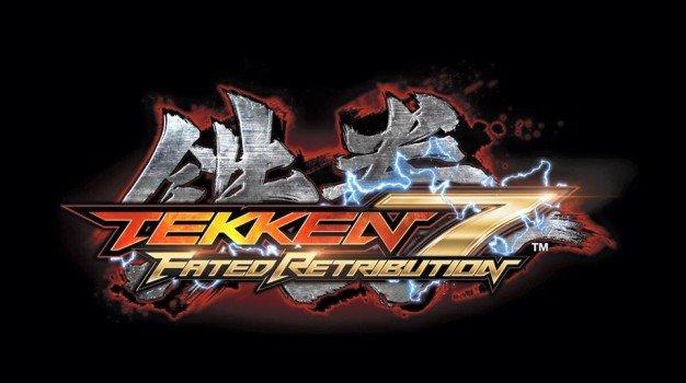 Tekken 7 FR