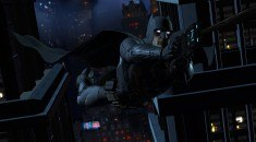REVIEW / Batman - The Telltale Series Episode 1 (PS4)