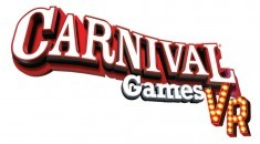 2K announces first VR title Carnival Games