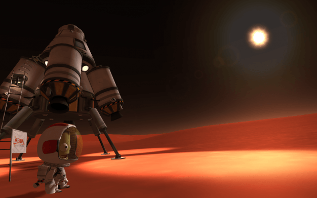 Kerbal Space Program Image 3
