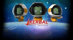 REVIEW / Kerbal Space Program (PS4)