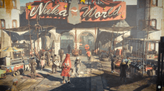 Nuka-World available today
