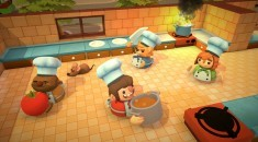 REVIEW/ Overcooked (PC)