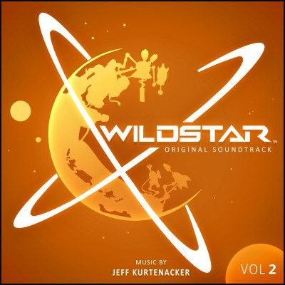 Wildstar Original Soundtrack Volume Two