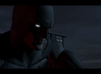 Batman, Telltale, episode one, Realm of Shadows