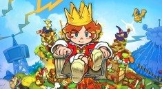 REVIEW / Little King's Story (PC)