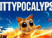 Kittypocalypse Cover Art