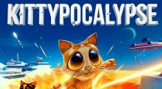 Danish VR Game Studio releases Kittypocalypse