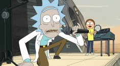 Co-Creator of Rick and Morty gets schwifty with all new VR studio