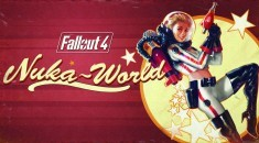 REVIEW / Fallout 4: Nuka-World (PS4)