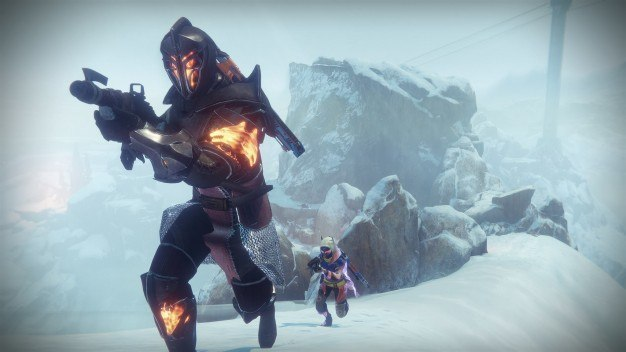 Destiny: Rise of Iron, Destiny: The Collection