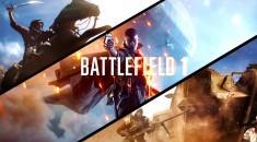 PREVIEW / Battlefield  1 (X1)