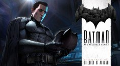 Play Episode 2 of Batman - The Telltale Series early at PAX West