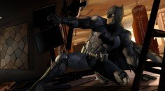 Batman - The Telltale Series Episode 2 trailer released