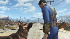 Here's why the PS4 won't have mods for Bethesda games