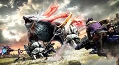 REVIEW / God Eater 2: Rage Burst (PC)
