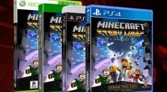 Retail version of Minecraft Story Mode announced