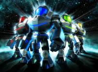Metroid Prime FF