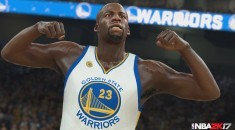 NBA 2K17 is available now!