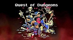 Quest of Dungeons available now