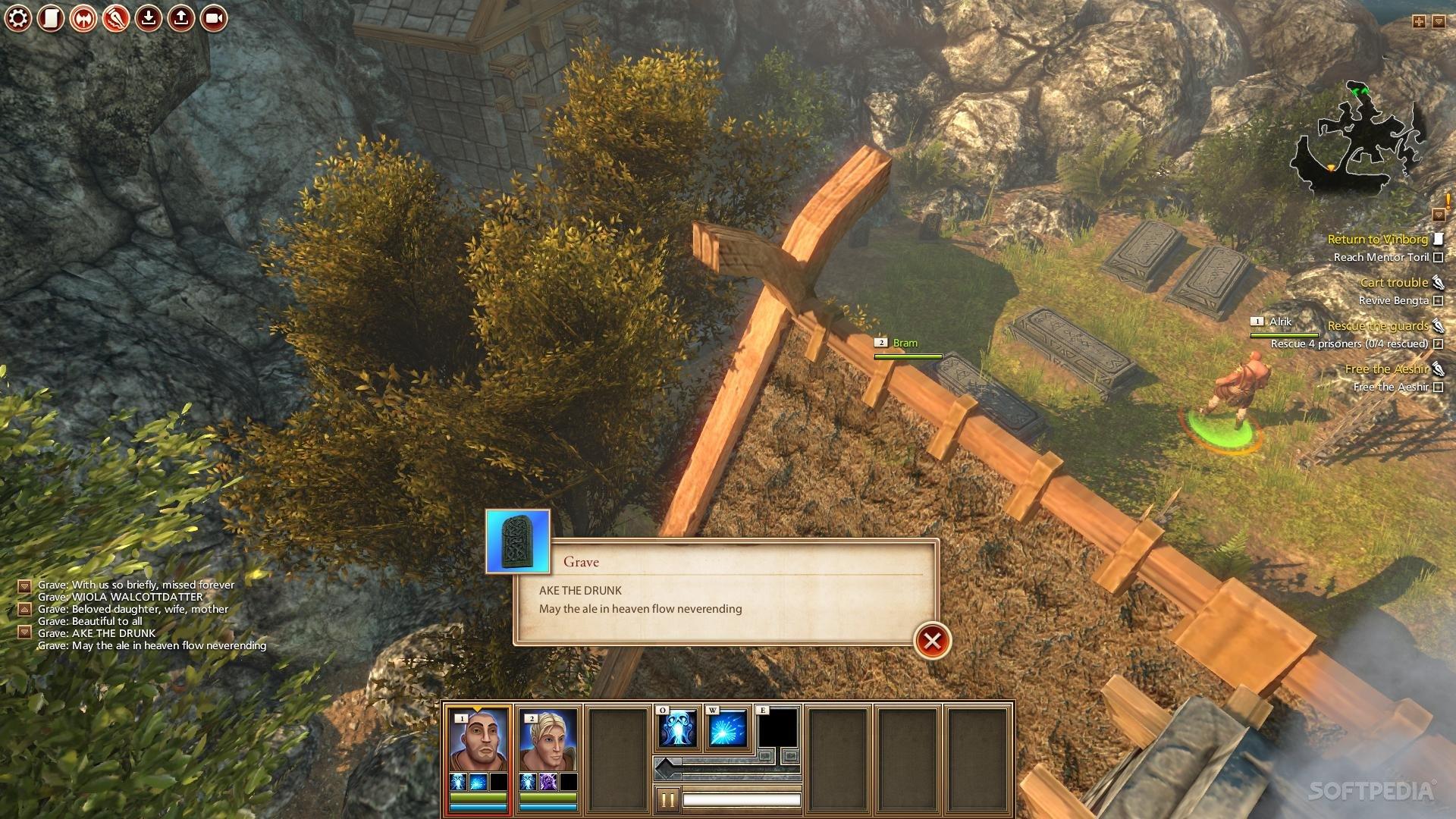Kyn Screenshot 2