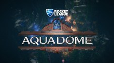 Rocket League heads underwater in upcoming DLC