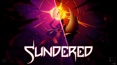 Sundered will build on predecessor's strengths next year