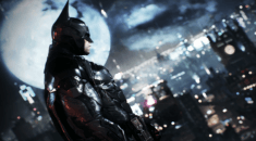 Rocksteady says final farewell to Batman