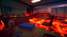 Klei's Hot Lava beta open