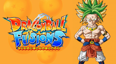Dragon Ball Fusions 3DS slated for December 2016 release