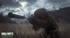 Call Of Duty Modern Warfare Remastered campaign now available on PS4