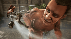 REVIEW / Attack on Titan (PS4)