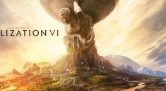 Civilization VI available now!