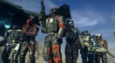 Call of Duty: Infinite Warfare Beta draws to a close