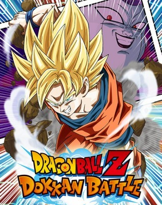 Ultimate Crossover Event - Dragon Ball Z Dokkan Battle