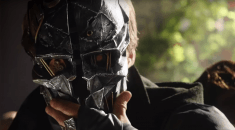 Dishonored 2's live action trailer brings game's brutal abilities to life
