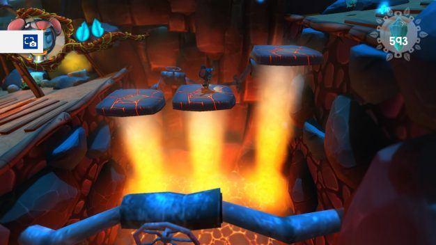 ginger-platforming-lava