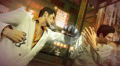 The Lowdown on Yakuza 0