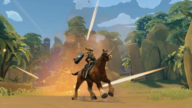 pip-riding-horse