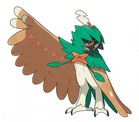 pokemon-decidueye