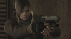 Resident Evil re-releases have shipped 1.5 million units
