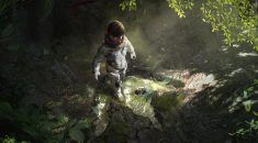 Robinson: The Journey will bring space dinosaurs to Playstation VR