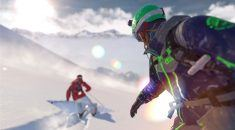 Steep gets a new trailer with a GoPro collaboration