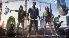 Ubisoft partners with Hudson Mohawk for Watch Dogs 2 soundtrack