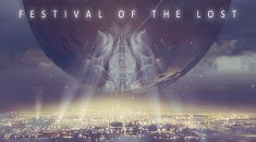 """Festival of the Lost"" event for Destiny: Rise of Iron begins next week"